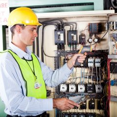 Commercial Remodeling From A Residential Electrical Contractor In Vernon, CT