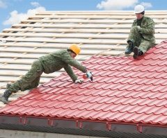 Keep Your Roof Protected With a Roofer in St. Paul MN