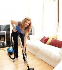 You Need To Hire Someone To Handle Your Carpet Cleaning Long Beach Before Leaving A Rental Property