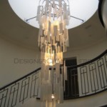 A Modern Chandelier for a New Era