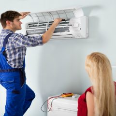 What Constitutes Air Conditioning Service?