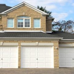 How to Keep Your Garage Door in Good Shape