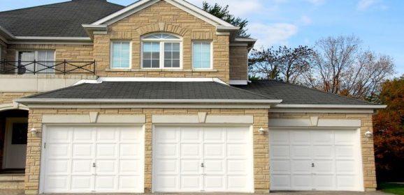 How to Keep Your Garage Door in Good Shape