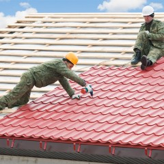 Roofing Contractors and Metal Roofing in Tucson