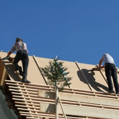 Finding the Best Roof Repair in Columbia
