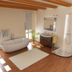 Consider Hiring Bathroom Remodelers for a Beautiful Home