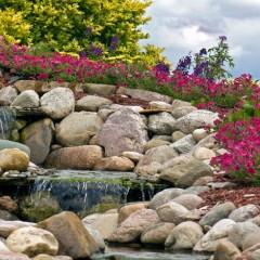 Seek Out Expert Lawn Sprinkler System Installers in Brick