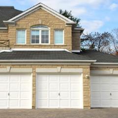 Four Reasons to Invest in Garage Door Openers