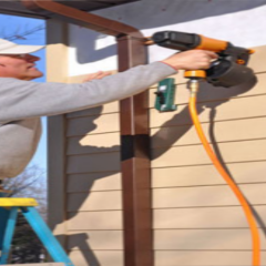 Reasons to Hire a Siding Contractor Peachtree City GA