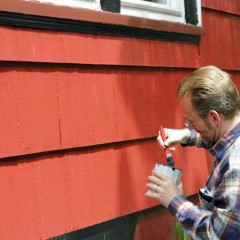 The Benefits Of Painting Your Home