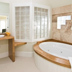 Even A Small Bathroom Remodel Should Have A Trained Contractor