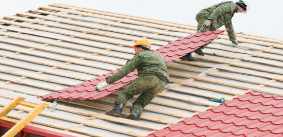 Sick of That Leaky Roof?: Roofing in Silver Spring