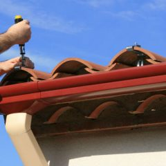 What Arranging a Commercial Gutter Repair in Orland Park Means for a Business Owner