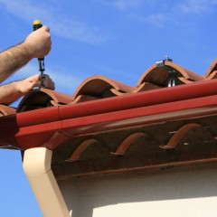 What Arranging a Commercial Gutter Repair in Brighton CO Means for a Business Owner