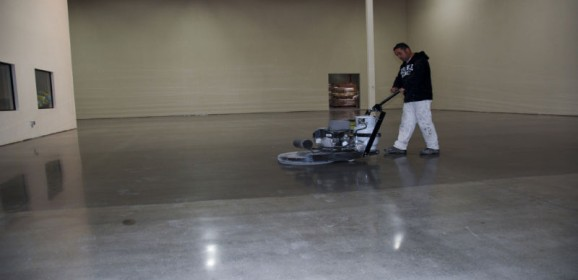 What does a Specialty Concrete Contractor do?