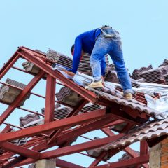 How to Find the Right Contractor for Commercial Roof Installation