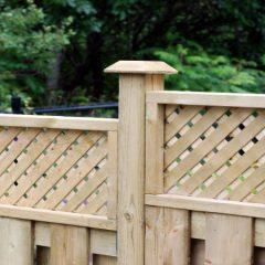 Benefits of Installing Privacy Fences in St Paul