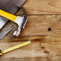 Performing A Basic Wood Flooring Repair In Tribeca