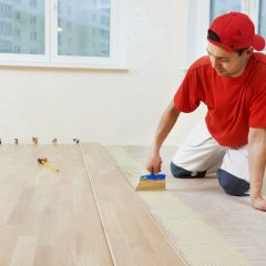 Add Sophistication, Beauty and Long Term Value to Your Home with Hardwood Floors