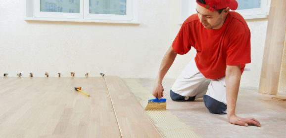 Choose Hardwood Floors for Your Home
