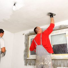 Drywall Repair and Patching for Small and Large Areas of Damage