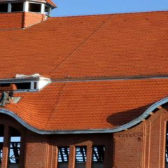 When to Get Repairs for Commercial Roofing in Howard County, Maryland
