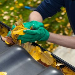 The Importance of Gutter Cleaning in Spokane