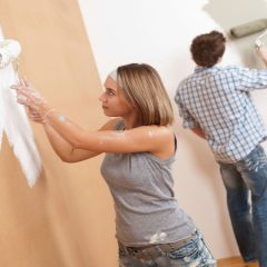 Hiring a Painting Contractor? 5 Mistakes You Might Be Doing