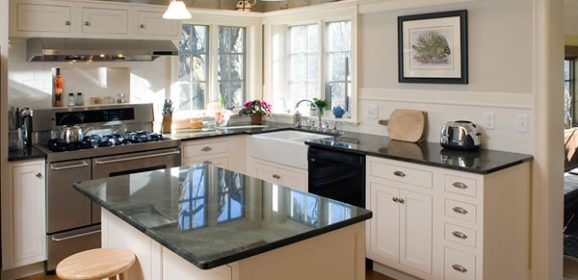Refinishing Kitchen Cabinets for a Great Kitchen Makeover