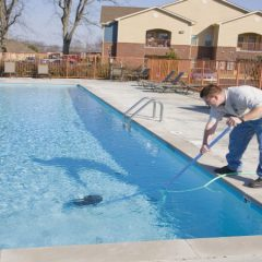 Tips for Safely and Successfully Shocking Your Pool