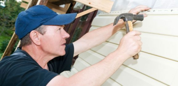 What A Homeowner Can Expect During Siding Installation In Carmel