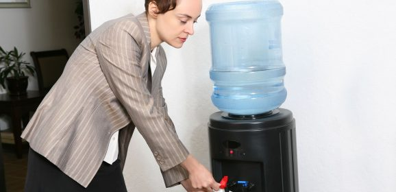 The Necessity for Filtered Water Dispensers in Waiting Rooms and Lobbies