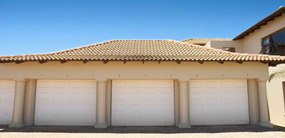 What To Look For In A Garage Entry Door In Scottsdale, AZ