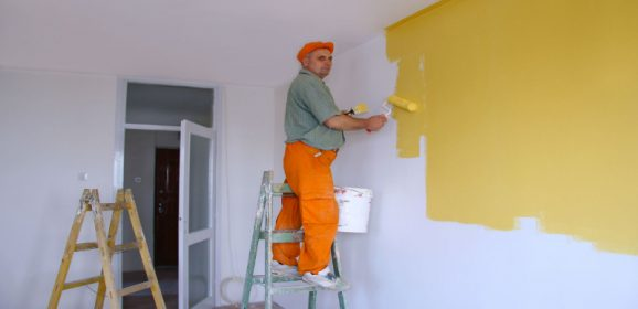 You need a painting contractor you can trust – Interior Painting Memphis