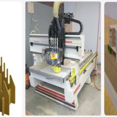 CNC Cutting Services and Finding Contractors