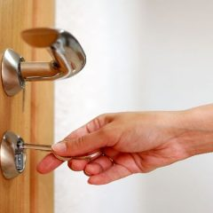 Have You Called a Commercial Locksmith Company in Portland, OR?