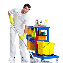 Biggest Benefits of Home Cleaning Services