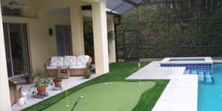 Reasons You May Need Artificial Lawn Installation in Orlando, FL