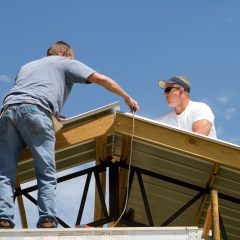 What You Should Know When Scheduling A New Roof Installation In Grosse Pointe, MI