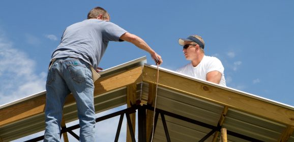 A Basic Guide for Roofing Repairs in Twin Falls, ID