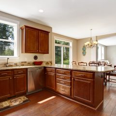 Storage Options: Kitchen Cabinetry in New Haven, Indiana