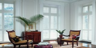 Why Shutter Blinds in Sarasota, FL Are Perfect for Every Home