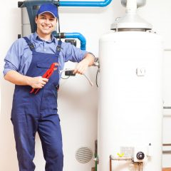 Comparing a Gas Heater with an Electric Hot Water Heaters in Newnan