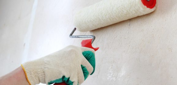 Get the Job Done With Professional Painters