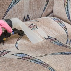 Do You Need Upholstery Cleaning Services in San Marcos, CA?