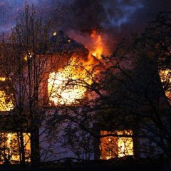 Do You Need Assistance with Fire Damage Restoration in Idaho Falls, ID?
