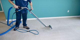 5 Tips on How to Choose Carpet Cleaners