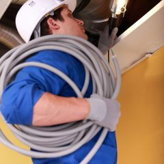 4 Reasons Not to Wing It: Why You Should Always Hire a Professional Electrician