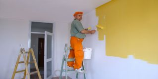 Choosing the Best Painting Company for Your Home or Business