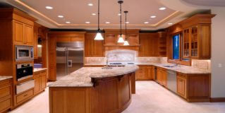 Accessibility-Friendly Remodeling for Kitchens and Baths